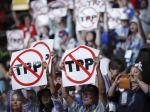 Trump Declares TPP Still Dead. So Now What?
