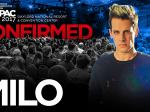 CPAC Had A Tough Time Letting Go Of Milo; Breitbart Still Struggles