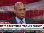 Charles Blow Says He Has 'No Patience For Liberal Talk Of Reaching Out To Trump Voters'
