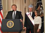 Trump's Supreme Court Pageant: A Silly Show To Fill A Stolen Seat