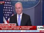 The 5 Most Sickening Moments From Tom Price's Health Care Town Hall