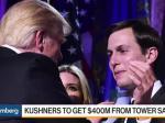 More Kleptocracy: Jared Kushner, Trump Son-In-Law, Set To Make $400M Off China Tower Deal
