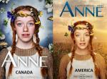 Canadians Unhappy After Netflix Airbrushes 'Anne' For American Audience