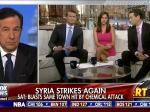 Fox Host Asks If Syrian Bombings 'Blow Out Of The Water' Notion Trump Was In Cahoots With Russians