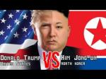 Politics And Reality Radio: Trump V. Kim Jong Un Won't End Well