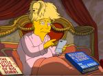 'The Simpsons' Recreate The Chaos Of Trump's First 100 Days