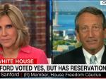 Mark Sanford 'Tried' (And Failed) To Read TrumpCare Bill