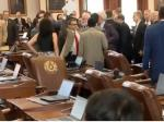 Death And Deportation Threats As All Hell Breaks Loose In Texas Legislature
