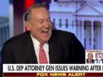Huckabee Suddenly Worries About 'Shoddy Reporting' And 'Fake News'