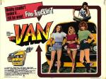 C&L's Friday Night Drive In: The Van (1977)