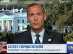 Unhinged Lewandowski Rants About How Trump Can Fire Anyone He Wants