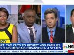 Joy Reid Won't Tolerate Any Heritage Lies About Evil GOP-BCRA