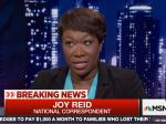 Joy Reid's Instant Fact Check Shuts Down GOPer For 'Peddling' Anti-Clinton Conspiracy Theory