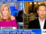 Rep. Rodney Davis: We 'Fixed' Health Care Bill By 'Changing A Period To A Semicolon'