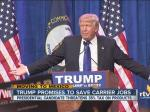 MAGA! Carrier Begins Layoffs At Plant Trump Crowed About Saving