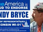 Letter From @IronStache To Blue America