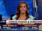 Fox's The Five: CNN Promotes 'Leftist Agenda' By Talking Climate Change During Hurricane Harvey Coverage