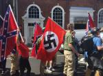 'Unite The Right' Racists Force A State Of Emergency In Virginia