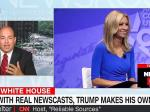 Ouch: CNN Calls Out Kayleigh McEnany For Quitting To Work For Trump's 'Fake Newscast'