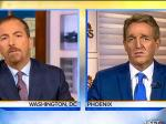 Jeff Flake: 'I Wish That We As A Party Would Have Stood Up When The Birtherism Thing Was Going On'