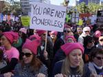 Right Wisconsin Blogger Sinks Into Faux Outrage Over Pussy Hats