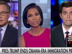 Fox News Host Blames DACA Repeal On Obama
