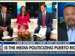 Abby Huntsman: Trump's 'Big Water' Excuse For Puerto Rico Relief Problems 'Makes Total Sense'
