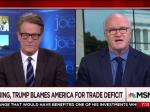 Mike Barnicle Tells Scarborough: 'This Isn't Tax Reform, This Is Tax Revenge'