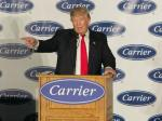 Oh, More Layoffs At Carrier?