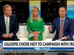 Fox Blames Gillespie Loss On Failure To Embrace Trump