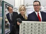 Steve Mnuchin Thinks It's A Compliment To Be Compared To A Bond Villain