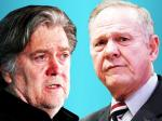 Is This The End Of The Bannon-Moore Bromance?