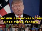 WATCH: Trump's Accusers Speak Out On His Sexual Misconduct