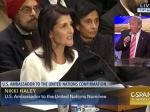 Donald Trump Furious At Nikki Haley For Defending Women's Right To Speak Out