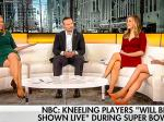 'It Destroyed My Soul': Fox Hosts Throw A Fit About Super Bowl Kneeling -- Before The Game Even Happens