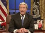 Will Ferrell Reprises His Role As George W. Bush On SNL To Skewer Trump