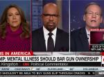 Jack Kingston Takes Up For The NRA: Gun Debate About 2nd Amendment, Not A Political Group