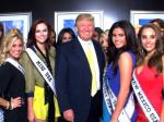 Oh No! Now He's Done It. Trump Rigged The Miss Universe Pageants!