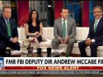 Fox & Friends Make Ridiculous Claim Trump Had Nothing To Do With McCabe Firing