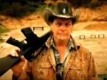 Lock Him Up! Ted Nugent Invites Infowars Viewers To Shoot 'Rabid Coyote' Liberals