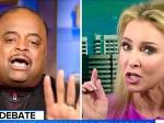 Roland Martin Perfectly Shuts Down White Libertarian For Cherry-Picking Martin Luther King Speeches