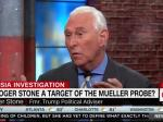 It Looks Like It's Roger Stone's Time In The Barrel
