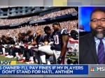 Why Are NFL Owners Letting Trump's Racism Control Them?