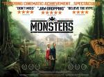 C&L's Sat Nite Chiller Theater: Monsters (2010)