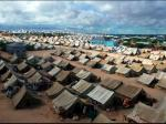 Trump's New Property: A Tent City From Hell?