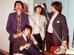 C&L's Late Nite Music Club With The Troggs