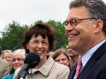 Al Franken: Questions I Would Ask Brett Kavanaugh