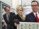 Mnuchin Floats More Tax Cuts For The Rich, This Time Avoiding Congressional Approval