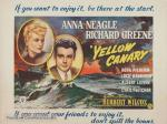 C&L's Sat Nite Chiller Theater: Yellow Canary (1943)
