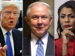 Vanity Fair Reports King Trump Wants Sessions To Arrest Omarosa